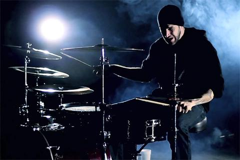 Matt Helpern's Tips on Writing Drum Parts