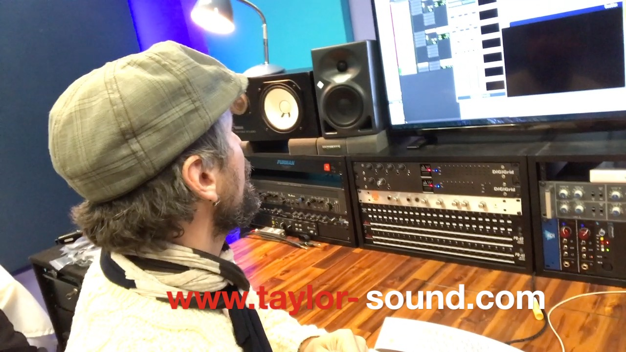 Pro tools Tips – Doubling Vocals