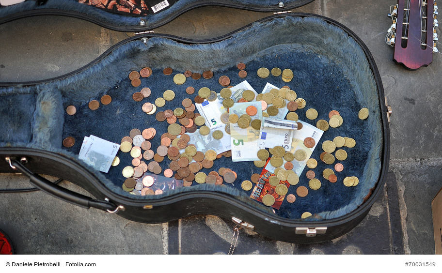 THE BEST DAY JOBS FOR MUSICIANS