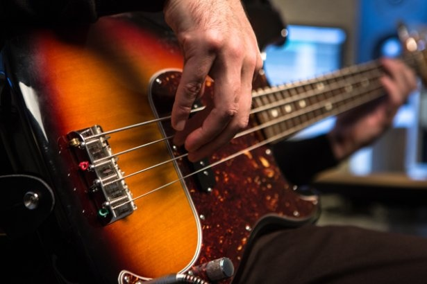 Essential Tips for Recording Bass Guitar