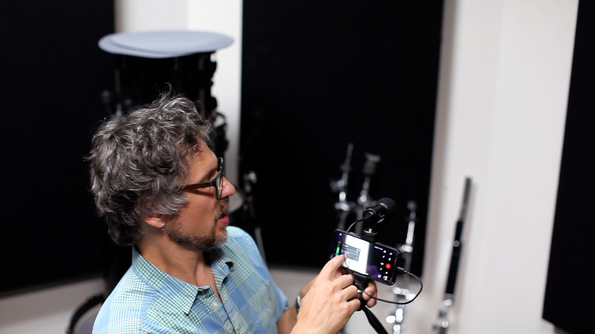 Product Review Series #1: Shure MV88 Video Kit